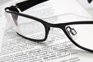 Gabor Mooij voor nauwkeurige redactie van uw teksten