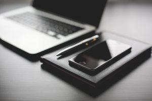 webteksten van tekstschrijver en webredacteur Gabor Mooij