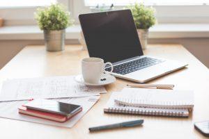 tekstschrijver wervende en informatieve brochures en whitepapers